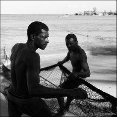 Henry Adebonojo - AfroBougee - For Proud Africans