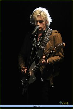 R5's 'Let's Not Be Alone Tonight' Video Shoot! Ross Lynch