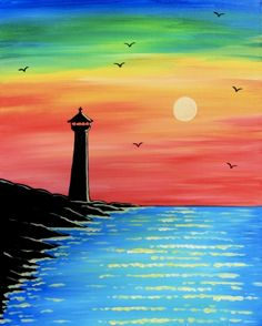 Join us for a Paint Nite event Thu Oct 12, 2017 at 225, South Trail Crossing, 4307 130 Ave SE Calgary, AB. Purchase your tickets online to reserve a fun night out!