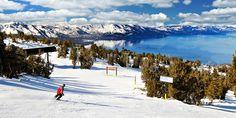 Tickets: Snowbomb, $99 -- Snowbomb Savings Card incl. 5 Lift Tickets, Reg. $200 | Travelzoo