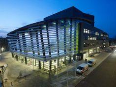 Nationaal Muziekkwartier Enschede