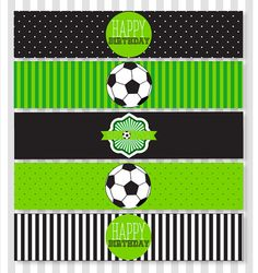 Soccer Party PRINTABLE Drink Labels INSTANT DOWNLOAD by lovetheday, $10.00