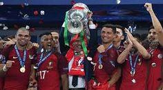 Resultado de imagen para seleccion de portugal 2016