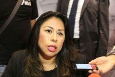 Bertha Paredes Garduño, delegada de la PGR en Michoacán, informó que la Delegación está integrando la carpeta de investigación contra el presunto líder delincuencial y que dentro de 48 horas, ...