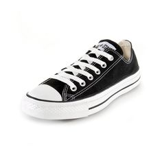 There's nothing like the smell of a new pair of Converse shoes