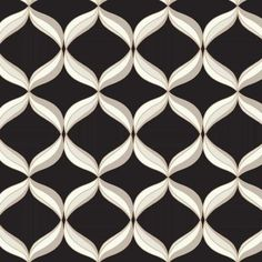 Graham & Brown 56 sq. ft. Mika Grey Wallpaper-20-198 at The Home Depot