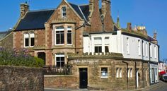 Royal Mackintosh Hotel - #Hotel - EUR 56 - #Hotels #GroßbritannienVereinigtesKönigreich #Dunbar http://www.justigo.com.de/hotels/united-kingdom/dunbar/royal-mackintosh_192389.html