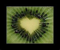 Image shared by frapp_cakes. Find images and videos about green, fruit and kiwi on We Heart It - the app to get lost in what you love. Heart In Nature, In Natura, I Love Heart, Heart Pics, Heart Pictures, Perfect World, Love Symbols, Love Is All, Nature Pictures