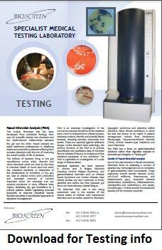 Bioscreen Medical > Home