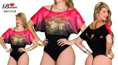 Pathymoda: Nueva colección de bodys reductores de cintura uso...