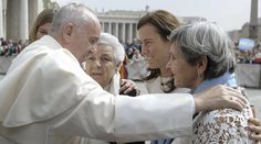 ® Blog Católico Gotitas Espirituales ®: PAPA FRANCISCO PIDE QUE LAS MUJERES SEAN RESPETADA... Papa Francisco, Blog, Lenten Season, Ash Wednesday, Healing Prayer, Daily Prayer, New Born Girl, Blogging