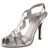 I don't know what I'd wear these for, but they're so pretty! @Payless, on sale for $20