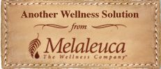 Melaleuca has created the BEST products for your home and health . . . I'm passionate about how becoming a part of this company can and will change your life! WE LOVE MELALEUCA!!!!