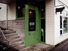 Red Cow Restaurant | Seattle - DailyCandy