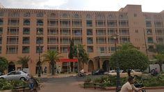 Hotel Riad Mogador Menara - Marrakech - Marrocos