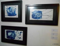 2a. Muestra de Arte en Pequeño Formato. Galería Yuri Lóipez Kullinz. México, DF. 2014