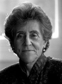 La geóloga y gestora científica Carmina Virgili i Rodón (1927-2014) nació un 19 de junio.