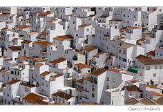Casares / Andalusien von Kai-Köln