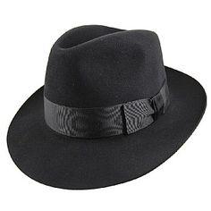 f8dc9e4e0dbfe The Knightsbridge fedora from Christies of London. £56 Cool Hats