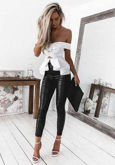 10 Tipos de Pantalones de Moda para lucir con Estilo este 2018 7513344d2ae
