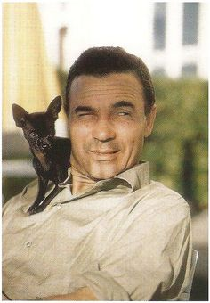 Porfirio Rubirosa Ariza (January 22, 1909 - July 5, 1965) was a Dominican diplomat, polo player and race car driver who competed in the 1950 and 1954 24 Hours of Le Mans, but was best known as an international playboy for his jet setting lifestyle and legendary prowess with women. http://coolnessistimeless.blogspot.com/2010/07/porfirio-rubirosa-international-playboy.html