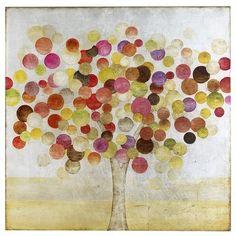 Wishing Tree - contemporary - artwork - Pier 1 Imports