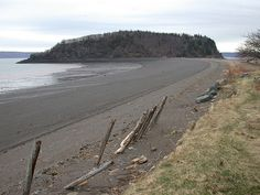 Partridge Island, Parrsboro by Rexton, via Flickr Atlantic Canada, Cape Breton, Prince Edward Island, New Brunswick, Partridge, The Province, Newfoundland, Nova Scotia, Homeland