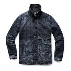 Jacket #AW15