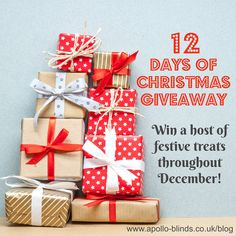 12 exciting days of Christmas 12 Days Of Xmas, All I Want For Christmas, Christmas 2016, All Things Christmas, White Christmas, Christmas Gifts, Amanda Walsh, Advent 2016, Competition Giveaway