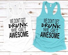 Best Friend Shirts, Bff Shirts, Best Friend Outfits, Funny Shirts Women, Travel Shirts, Vacation Shirts, Shirts With Sayings, Cool Shirts, Best Friend Clothes