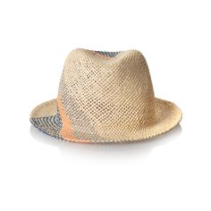 Buy the Twist Wrap Trilby Hat at Oliver Bonas. Enjoy free worldwide standard delivery for orders over £50.