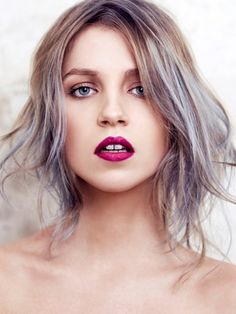 DIY: How I Dyed My Hair Lavender Without Screwing It Up | Modern ...