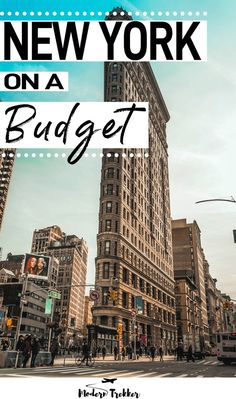 Things to do in New York on a budget. How to travel cheap in New York City. Heres the perfect New York travel guide for those who are on a limited budget! - Travel New York - Ideas of Travel New York Ways To Travel, Places To Travel, Travel Destinations, Places To Visit, Travel Hacks, Travel Tips, Travel Checklist, Travel Essentials, New York Travel Guide