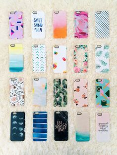 D E S I G N L O V E F E S T » INTRODUCING: CELL PHONE CASES