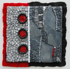 contemporary mosaics | sum of all parts contemporary mosaic art in north america will be held