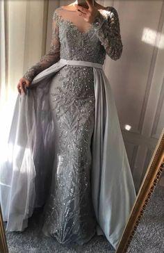4bcac934a03a7 Valentina Soiree Gown- 4 Colors Muslim Dress, Hijab Dress, Hijabi Gowns,  Hijab