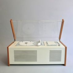 Braun electrical - Audio - Braun SK 5 phonosuper ($500-5000)