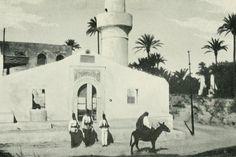 [Ottoman Empire] Tripoli, Libya, 1900s (Osmanlı Dönemi Trablusgarp, Libya