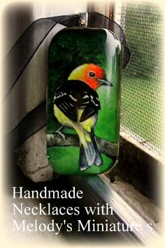 #Miniature Animal Art Gifts by @MelodyLeaLamb - check out her site:  http://www.miniatureanimalart.com/