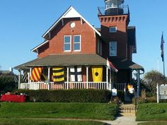 10. Sea Girt Lighthouse, Sea Girt