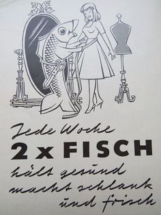 East German Vintage Ad - Werbung aus der DDR 1966