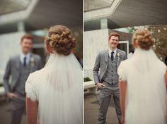 Hannah   Matt // Portland LDS Temple Wedding Photography