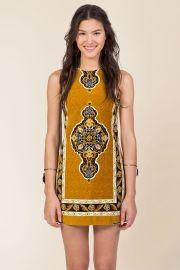 vestido curto mulei
