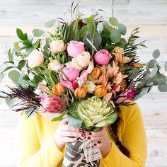 Farmgirl flowers : Beautiful