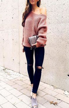 82  Street Style Ideas You Must Copy Right Now #fall #outfit #streetstyle #style Visit to see full collection