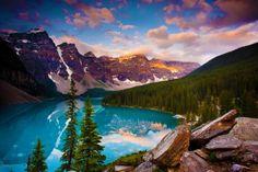 Banff National Park  - CHECK
