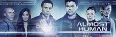 Almost Human   S01E13   HDTV x264