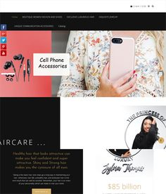 Do you have a store? We have for you to use in your & store! Visit us for all our # Shopify Cell Phone Accessories, Accessories Store, Drop Shipping Business, Ecommerce Store, Create Website, Social Marketing, Marketing Materials, Web Design, Design Websites