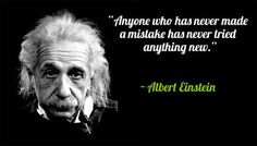 """""""Tôi không thông minh hơn người thường nào. Tôi đơn giản chỉ tò mò hơn một người trung bình, và tôi không bỏ cuộc trước một vấn đề cho đến khi tôi tìm được giải đáp. Ông có thể xem tôi là kiên nhẫn hơn những người trung bình trong việc theo đuổi các bài toán. """""""
