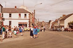Main Street, Belturbet, Co. Old Pictures, Old Photos, Main Street, Street View, A Hundred Years, Photo B, The Province, Ireland Travel, Beautiful Landscapes